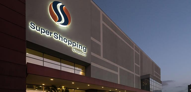 Os clientes do SuperShopping Osasco têm um programa diferente que  transformam as compras em um momento ainda mais especial  o Super para Você. 0cb5c3fc19