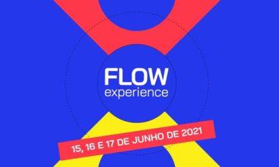 Acontece em junho o Flow Experience 2021