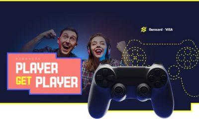 Banco do Brasil lança promoção para fãs dos eSports