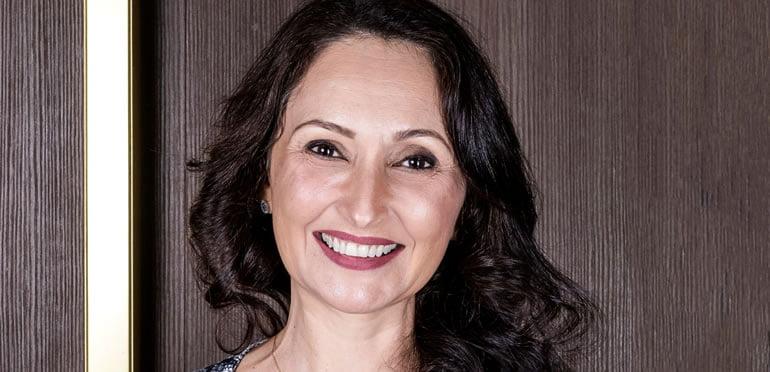 Caroline Magalhães assume como Head de estratégias multicanais da NEOOH
