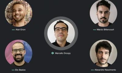 Cheil investe em quatro novos diretores de criação