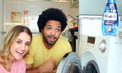 Comfort se renova e surpreende consumidores em nova campanha na TV