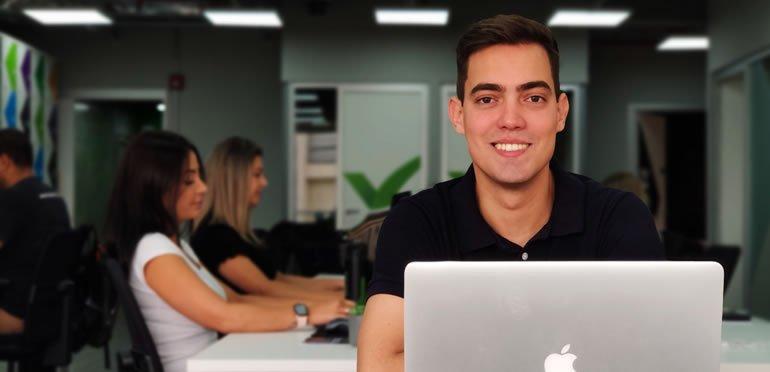 Conheça Thiago Souza, head de marketing e co-fundador da Dootax