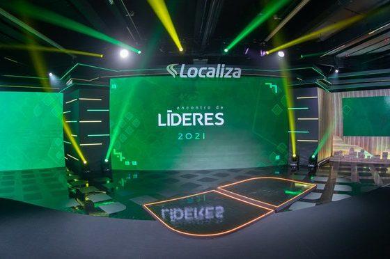 Hype assina o evento Encontro de Líderes Online Localiza
