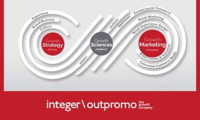 Integer\OutPromo anuncia novo posicionamento