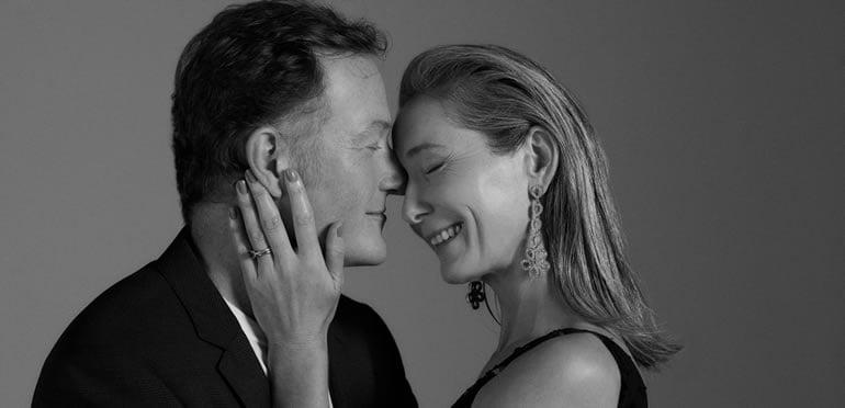 JK Iguatemi apresenta campanha do Dia dos Namorados