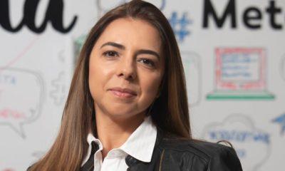 Meta anuncia Ana Carla Martins como COO