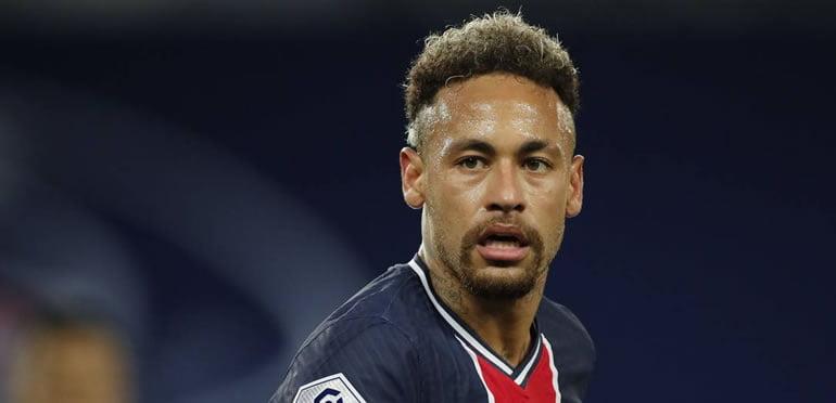Neymar: Nike rompeu acordo após denúncia de assédio sexual