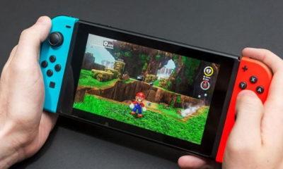 Nintendo Switch: Novo console pode chegar em setembro