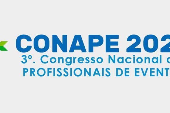 Profissionais de eventos realizam congresso em agosto