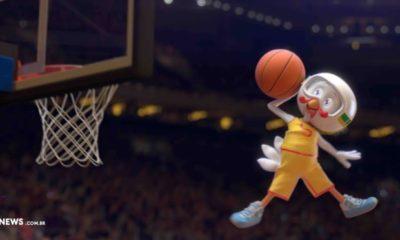 Sadia e Lek Trek mergulham no mundo NBA com novos conteúdos