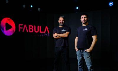 Startup Fábula Live completa um ano e busca democratizar os eventos digitais no Brasil