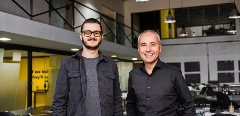 WHF anuncia Paulo Henrique de Oliveira, ex-Accenture, como novo sócio