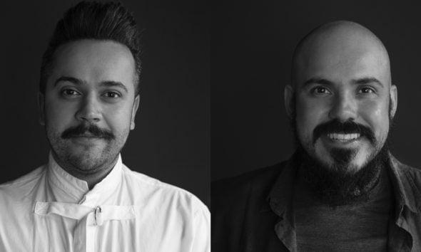 Ampfy anuncia dois novos diretores de criação