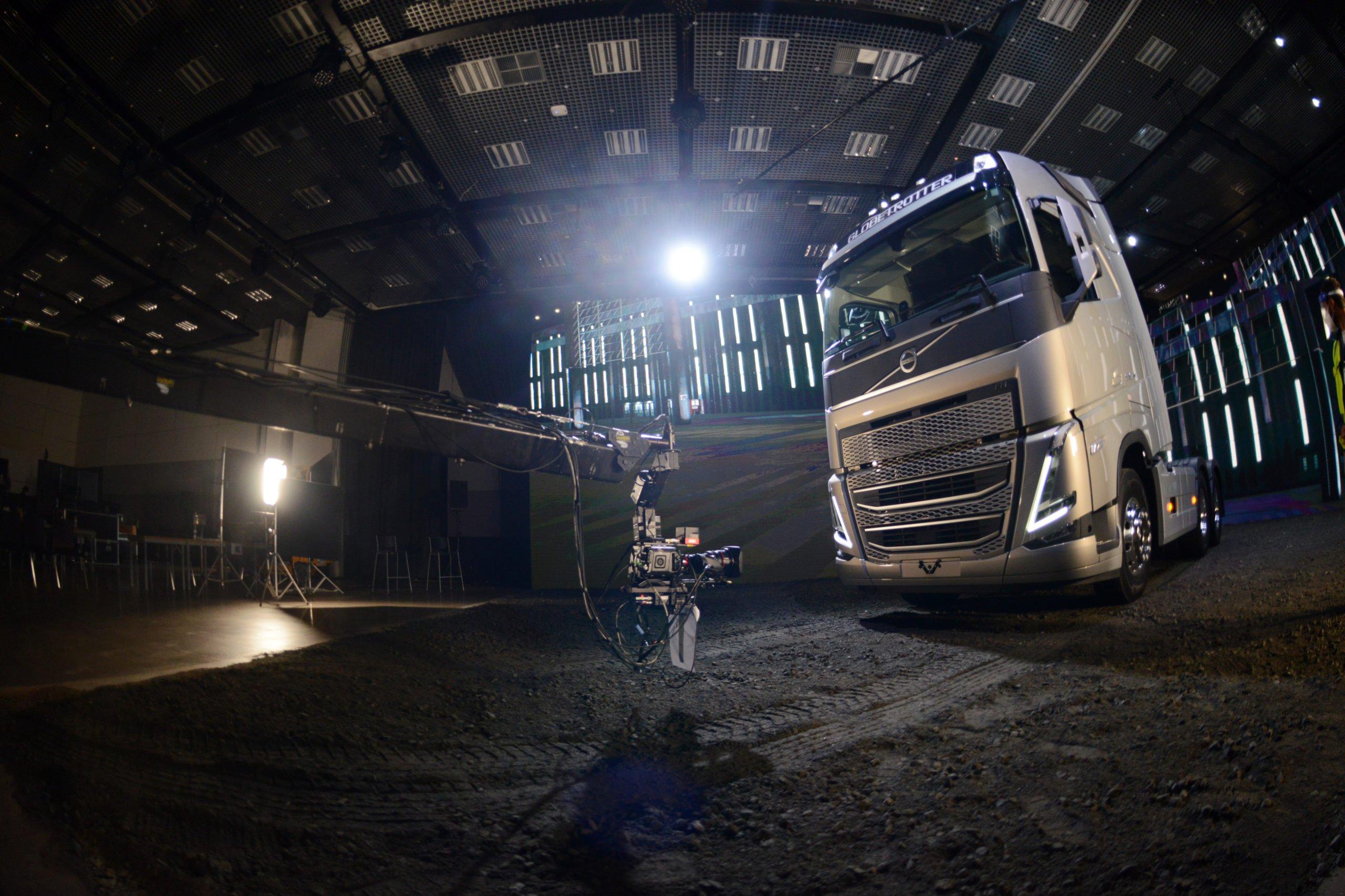 Avantgarde cria primeiro lançamento de produto em realidade estendida (xR) da América Latina para Volvo