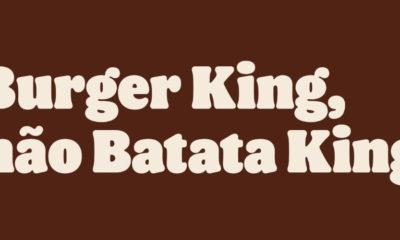 Burger King dá Whopper a quem chegar com fritas do McDonald's