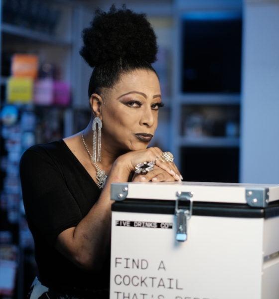 F!VE DRINKS CO celebra a diversidade e dá a letra contra o preconceito no mês do Orgulho LGBTQIA+