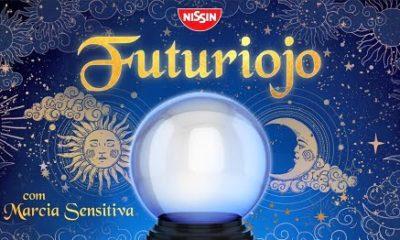 Futuriojo é a nova campanha da NISSIN FOODS DO BRASIL