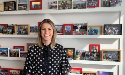 Patrícia Matzenauer é a nova Gerente de Marketing da Pmweb