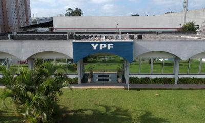 YPF é patrocinadora oficial da Copa do Brasil