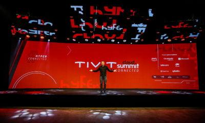 MD Live Play organiza TIVIT Cloud Summit