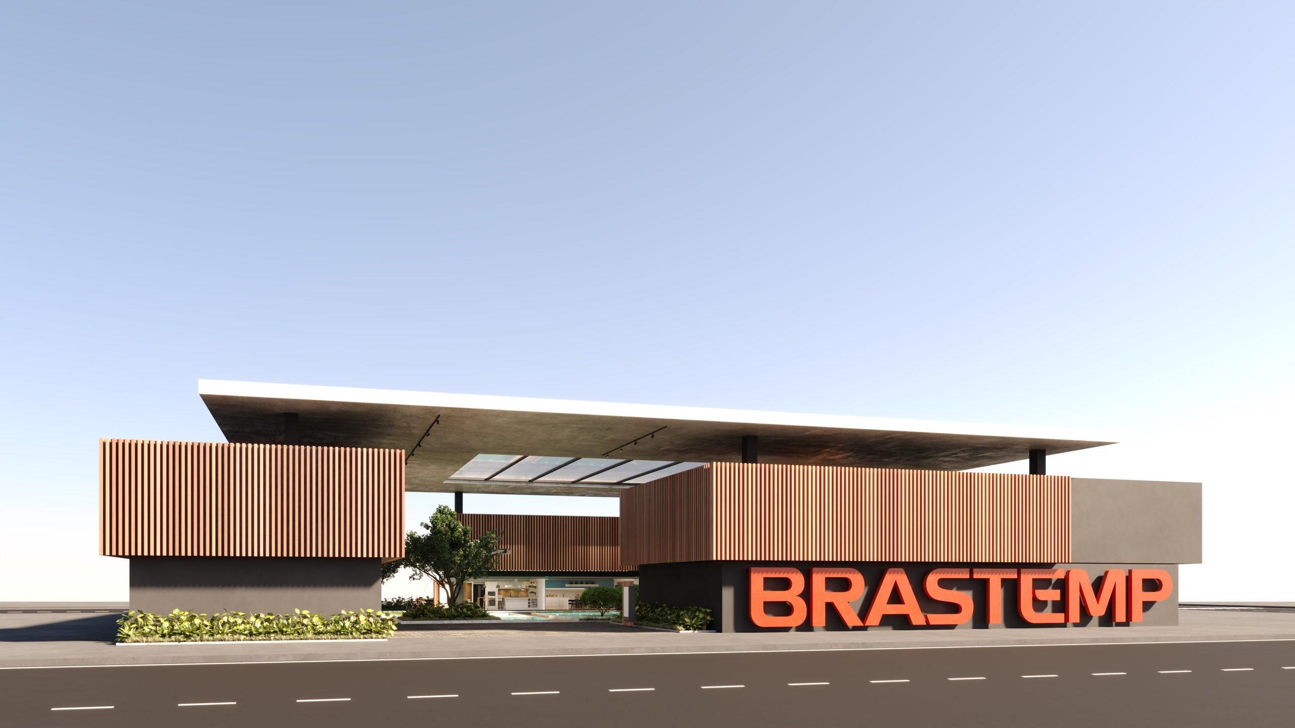 Casa Brastemp: marca apresenta ação inédita de promoção interativa para os consumidores