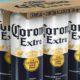 Cerveja Corona lança versão em lata inédita no Brasil com embalagem sustentável