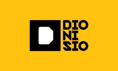 Dionisio.Ag divulga nova identidade visual em parceria com artista plástico Pardal