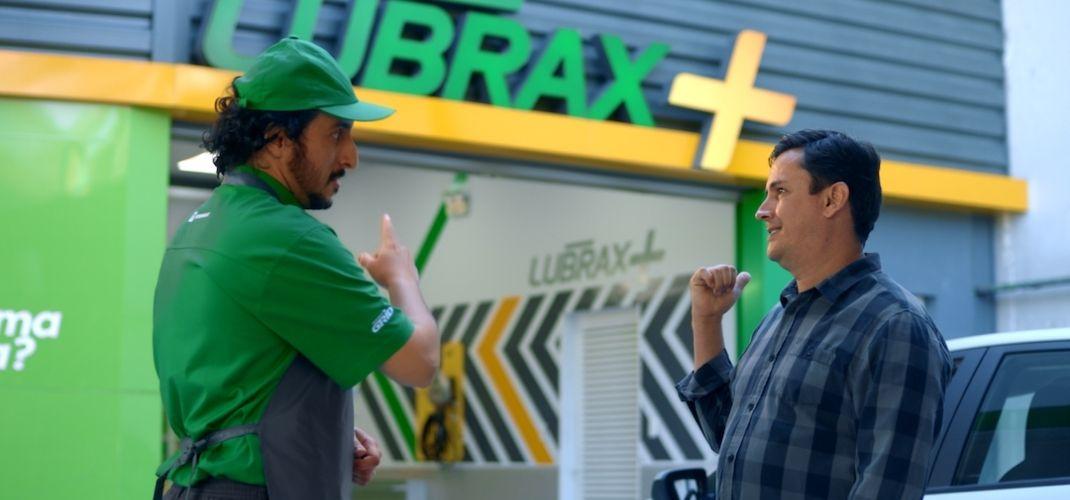 Galvão Bueno narra histórias reais em campanha da BR Distribuidora