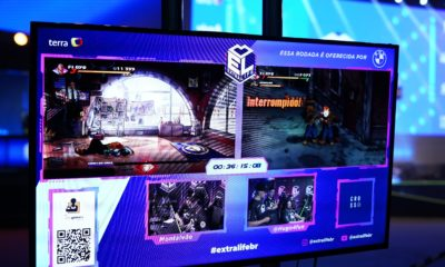 Game Show Extra Life chega à 2ª edição em formato de websérie