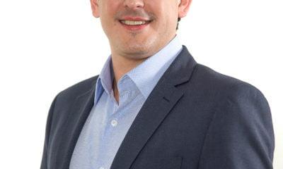 Henrique Sei é o novo diretor-presidente da Epson no Brasil