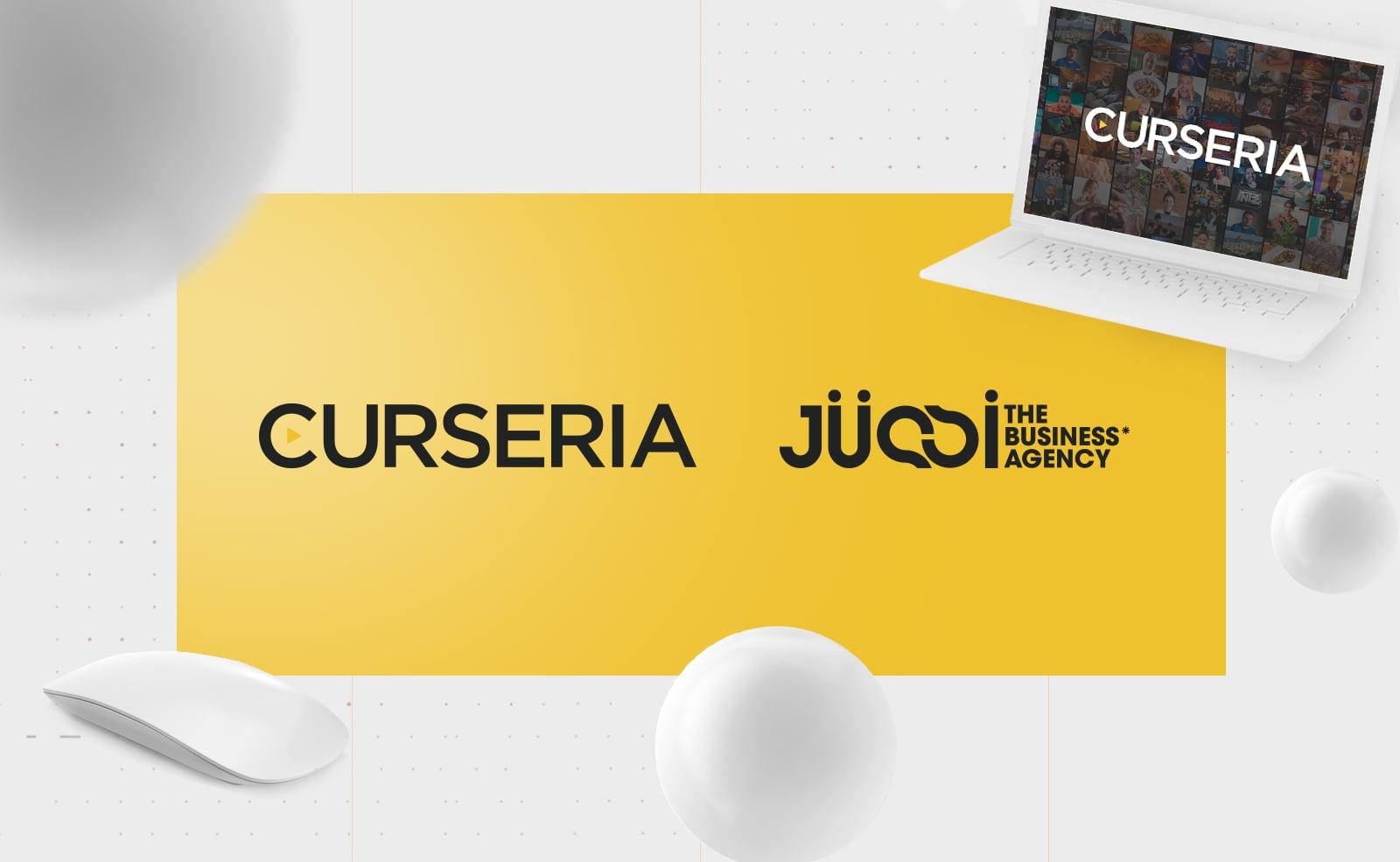 Jüssi é a nova agência de marketing digital da Curseria