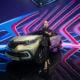 Lançamento Online Renault Captur