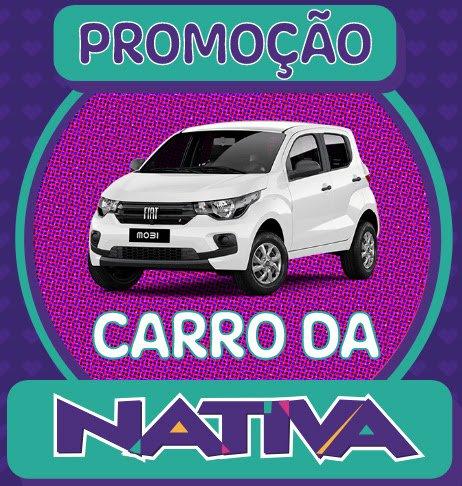 """Rede Nativa FM lança a promoção """"Carro da Nativa"""""""