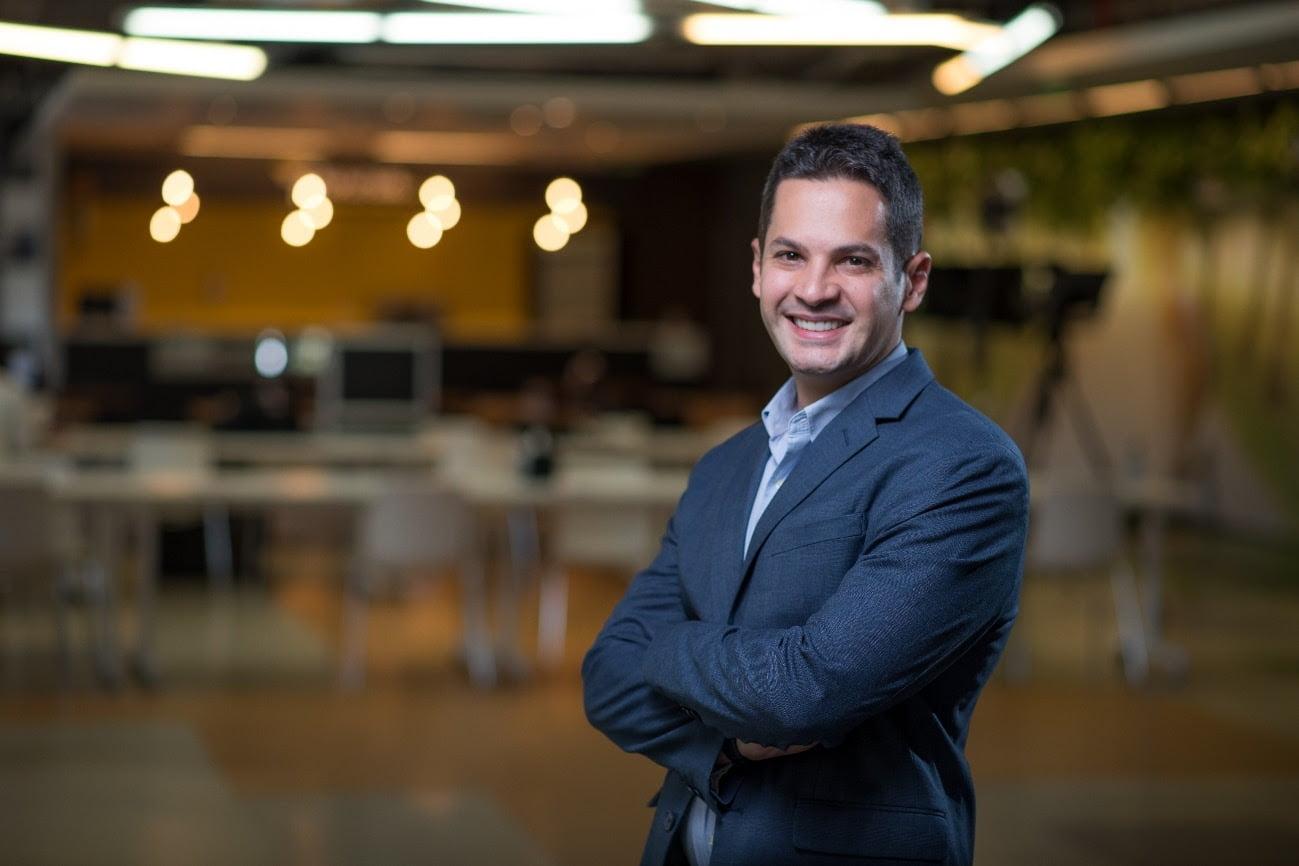 Renato Firmiano é o novo diretor de Marketing das Tintas Decorativas BASF