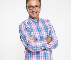 Beto Coimbra é o novo CMO da Service Group