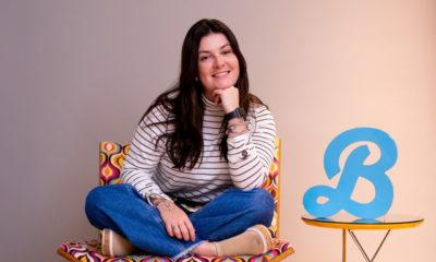 Blues Idea amplia liderança feminina com nova head de digital