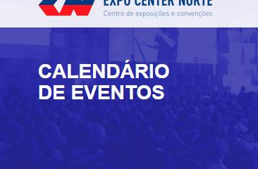 Expo Center Norte retoma atividades