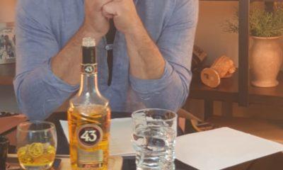Licor 43 Bartenders & Baristas Challenge 2021