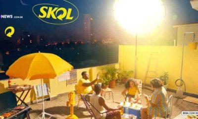 Skol quer transformar fim de semana dos brasileiros em miniférias