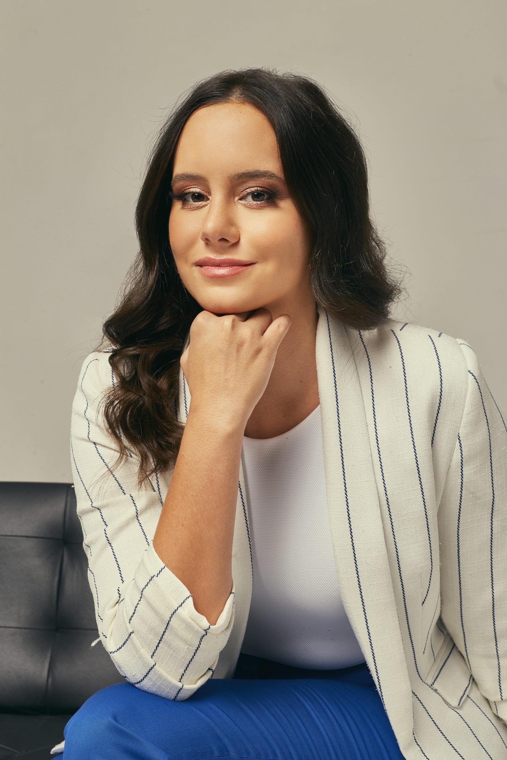 Tayana Dantas é a nova Diretora de Comunicação do Gestão 4.0