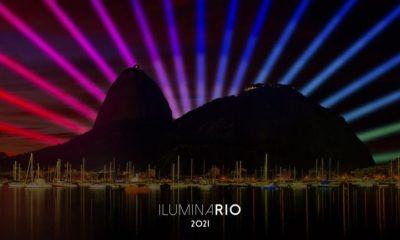 URBN Experience anuncia IluminaRio, festival a céu aberto com obras de arte feitas de luz