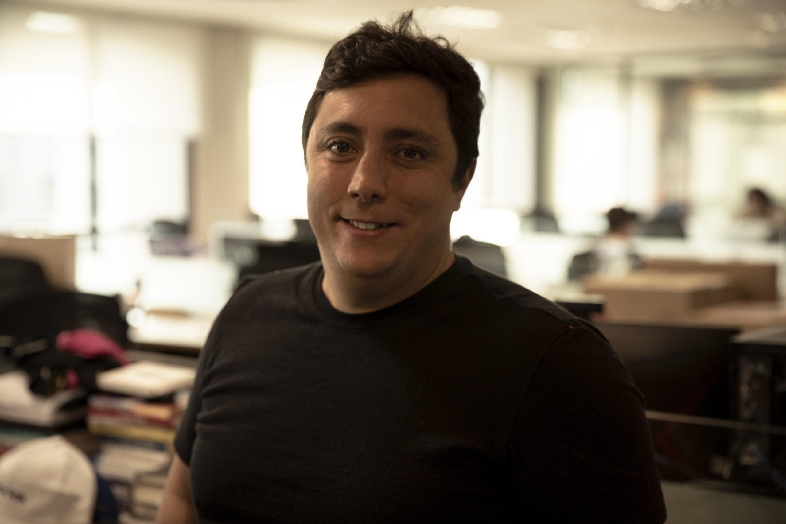 Adventures anuncia a chegada de Donato Ramos para liderar estratégia com foco em marcas nativas digitais