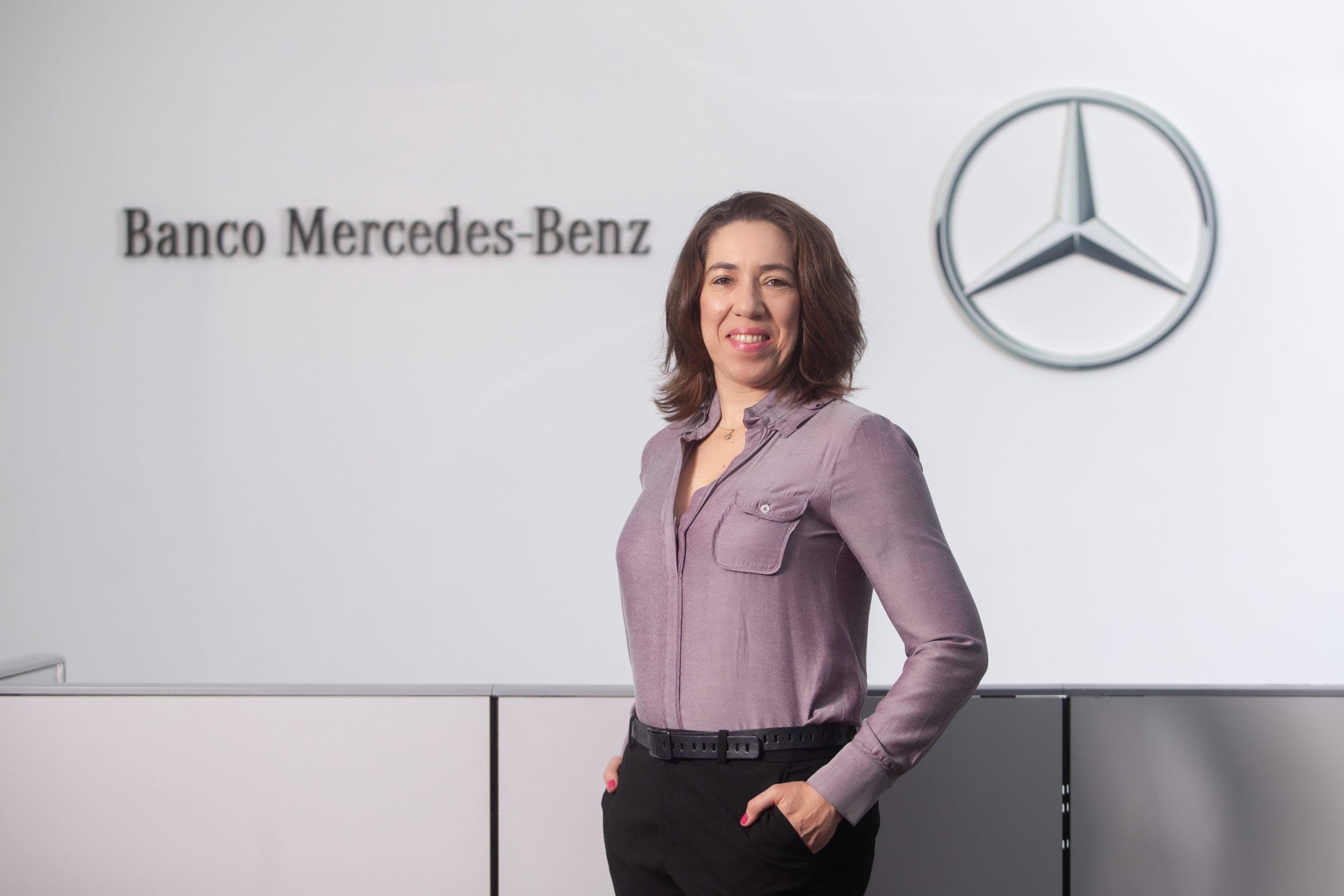 Banco Mercedes-Benz anuncia mudanças no quadro executivo