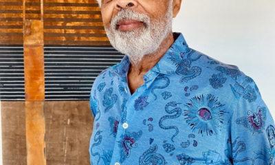 Gilberto Gil é embaixador da campanha #NãoFiqueEsperando
