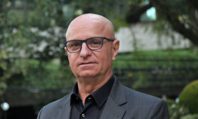 Mario D'Andrea é o novo VP de Conteúdo e Integração da OpusMúltipla