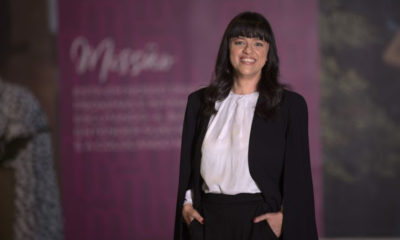 Nova Diretora de Marketing da Marisa