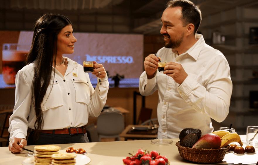 """RREC assina nova temporada de """"Muito Além do Espresso"""""""