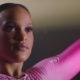 Shang-Chi e a Lenda dos Dez Anéis: Rebeca Andrade estrela campanha do filme