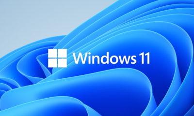 Windows 11 estará disponível em outubro
